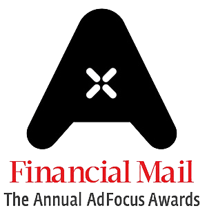 The Financial Mail AdFocus Awards logo