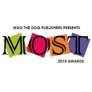 The MOST Awards logo